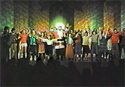 Crown Hall Musical Theatre Performance